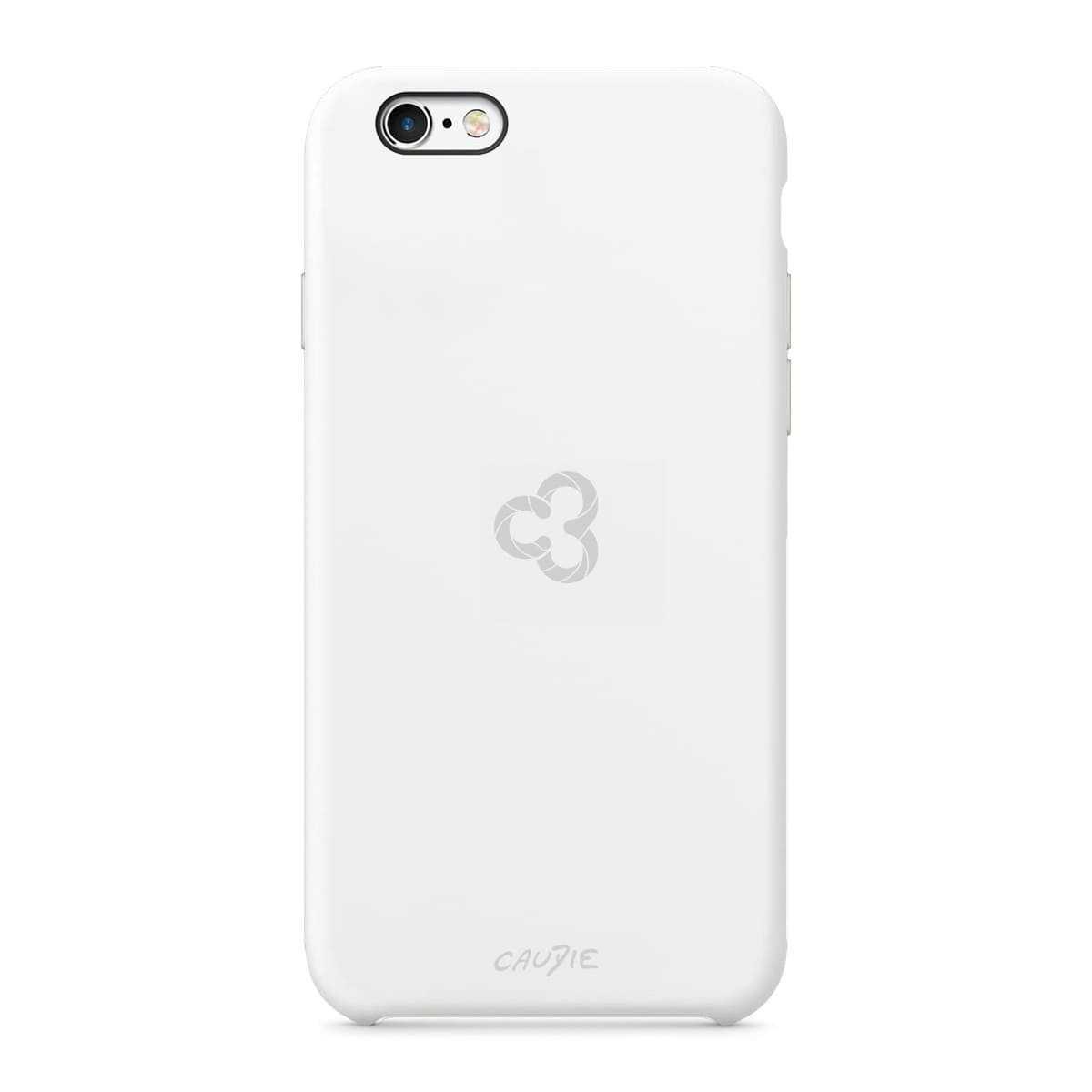 LOGO CAUDIE - Case iPhone 6 & 6S - Caudie