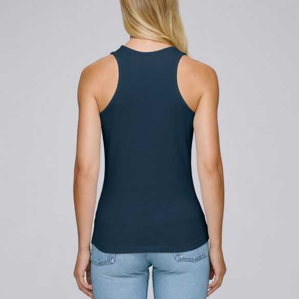 NOS DIFFERENCES NOUS UNISSENT - Women's tank top - Caudie