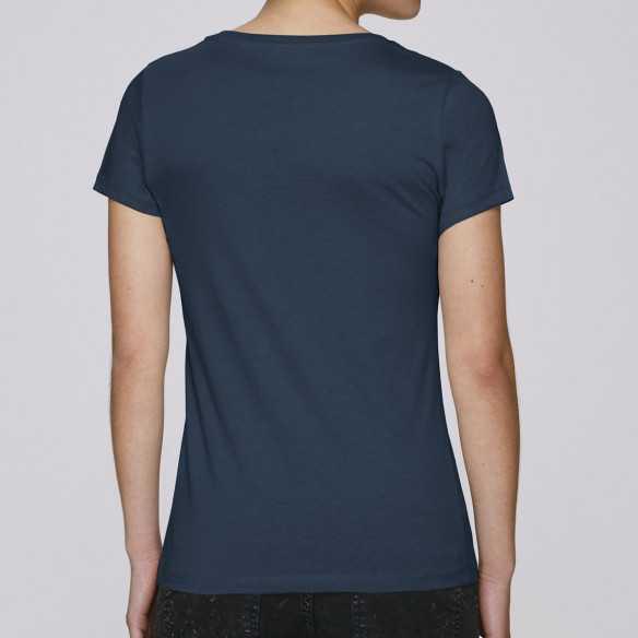 SUPPORTER FRANCE - Women's tee-shirt - Caudie
