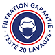 Logo masques 20 lavages